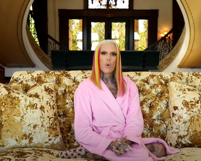 Jeffree Star breaks his silence by issuing an apology video