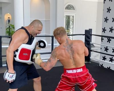 Jake Paul To Fight Former NBA Star Nate Robinson