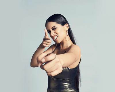 LET'S TALK ABOUT LILLY SINGH