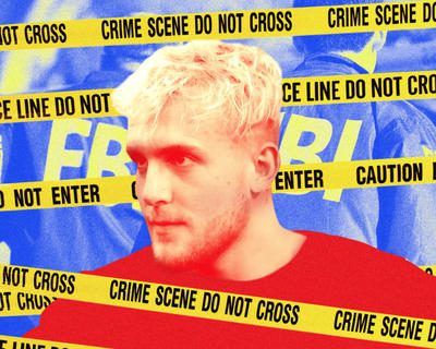 Controversial YouTube star, Jake Paul's house searched by FBI