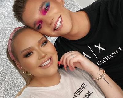 NikkieTutorials and her fiancé were robbed at gunpoint in their Netherlands home
