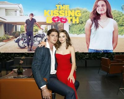 The Kissing Booth 2: the most talked about movie on Netflix right now