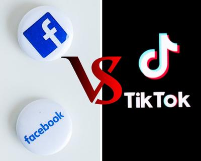 Could Facebook Developing New AI Dance Technology Be Their Way of Competing with TikTok?