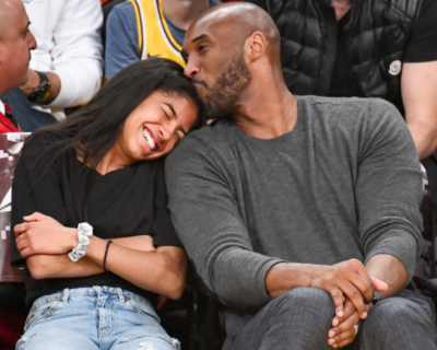 STARS HONOR KOBE BRYANT ON WHAT WOULD'VE BEEN HIS 42ND BIRTHDAY