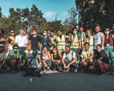 Basecamp Lebanon: The best thing that has happened since the recent tragedy