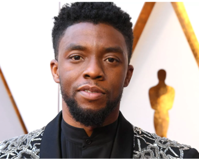 CHADWICK BOSEMAN'S TWEET BECOMES THE MOST LIKED OF ALL TIME