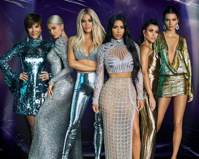 The Kardashians announce a heavy goodbye to their show 'Keeping Up with The Kardashians' after 20 long seasons.