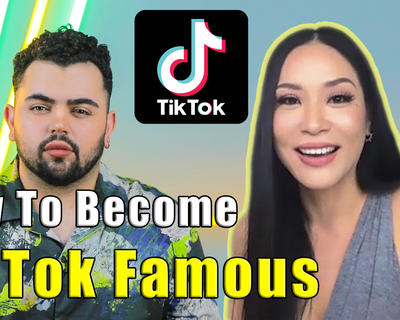 TikTok Fame, Authenticity and Experiencing Hate with Raquel Olsson!