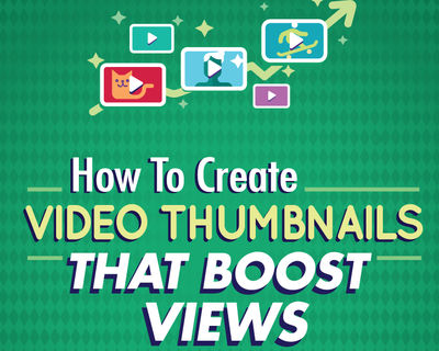 How to create eye-catching and click-worthy YouTube thumbnails
