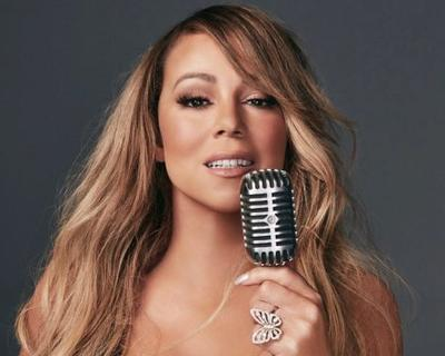 Mariah Carey teases a potential collab with Ariana Grande and Jennifer Hudson