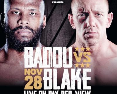 """Badou Jack """"The Ripper"""" returns to the ring to fight for charity"""