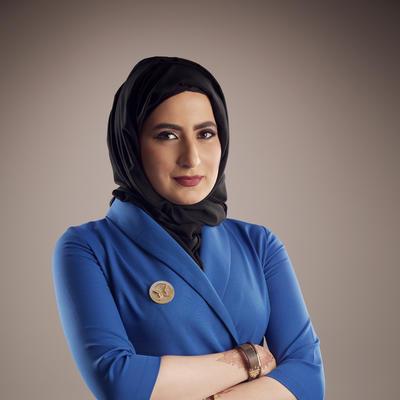 Shaikha Noora AlKhalifa