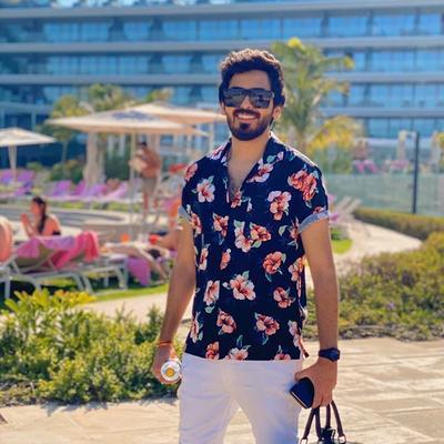 Mohammed Al Sahli