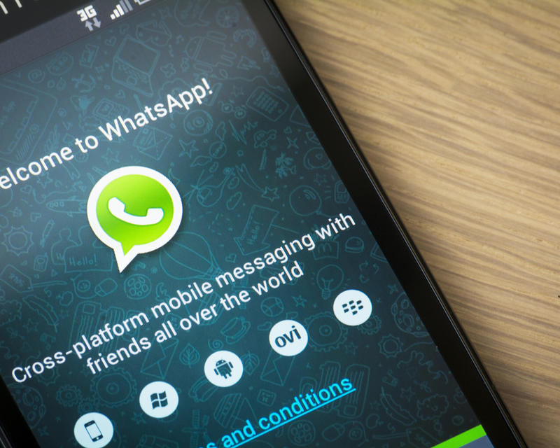 WhatsApp Calls Might Be Coming To the UAE Soon