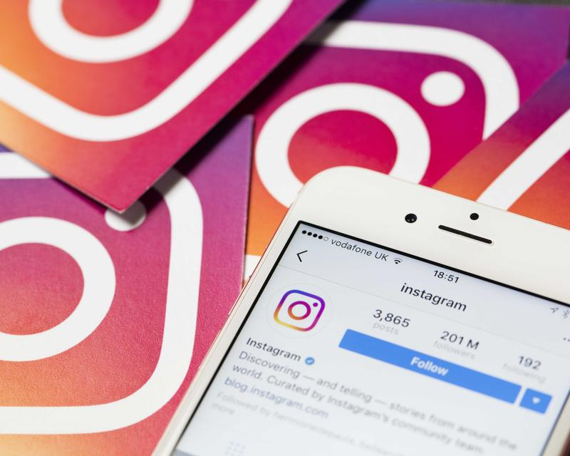 Instagram is Rolling Out A New Tool That Will Change The Influencer Marketing Game