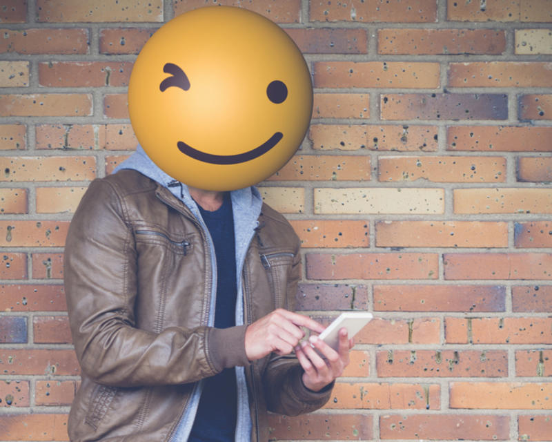 A Man's Guide To Using Emojis