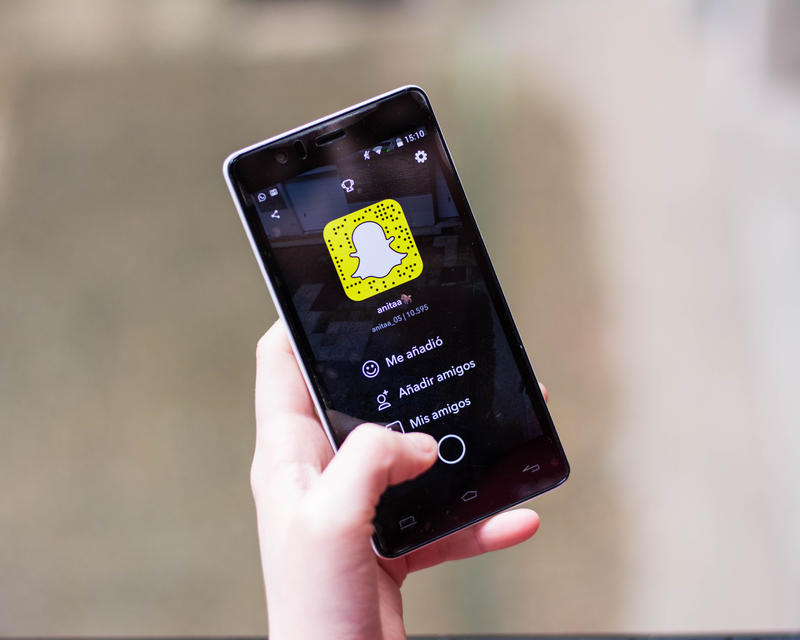 Snap Inc. Stock Grows By 183% in Six Months