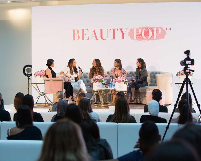 Couldn't Make It To Beauty Pop DXB? Here's What You Missed