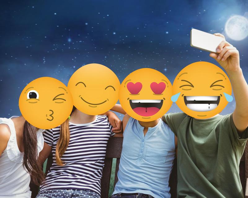 The Best Emojis of 2019