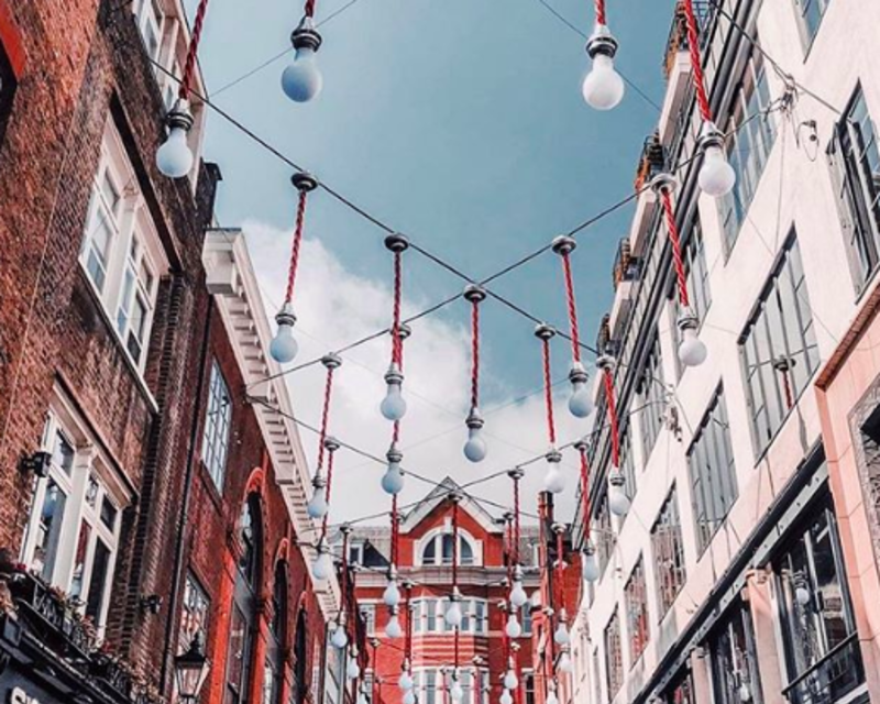 11 Most Instagrammable Destinations in London