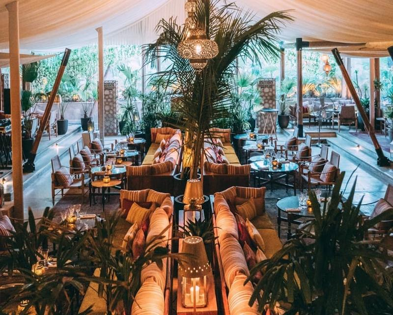 17 Most Instagrammable Restaurants in Dubai