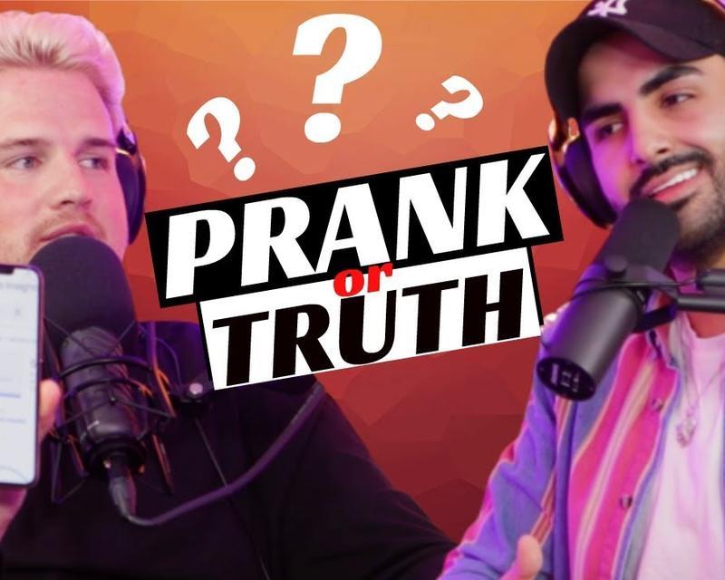 How A Prankster Earns £100 Million From Practical Jokes