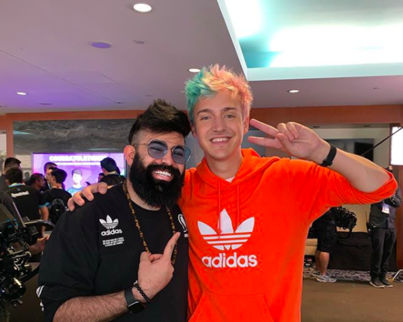 Wondering What Went Down at the Fortnite World Cup?