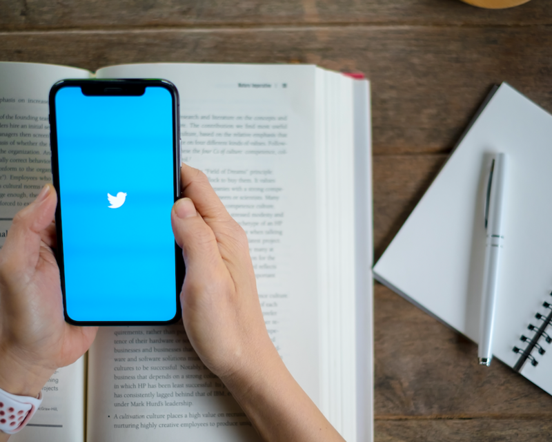 Twitter May Be Rolling Out A Game-Changing New Feature Very Soon