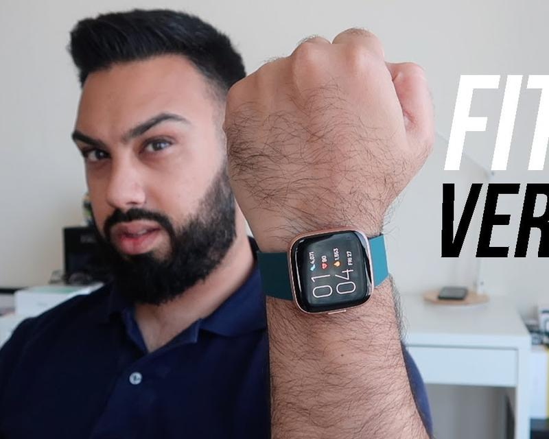 Fitbit Versa 2 Review: 3 Things I Love and Hate