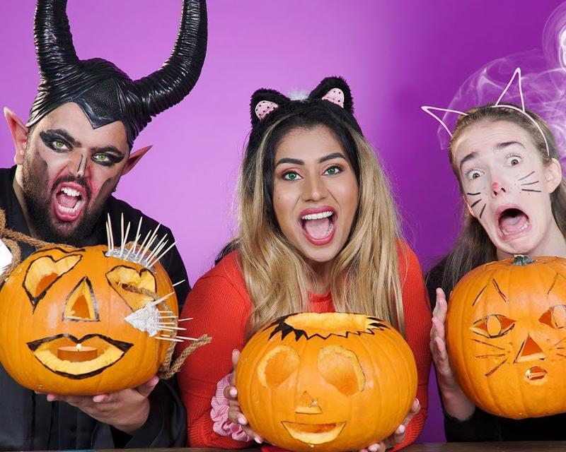 Spooky Social Media Content Planning with Naomi D'Souza
