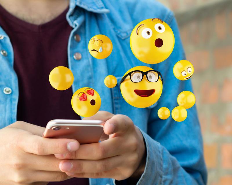 Here's How To Create A (Viral) Emoji