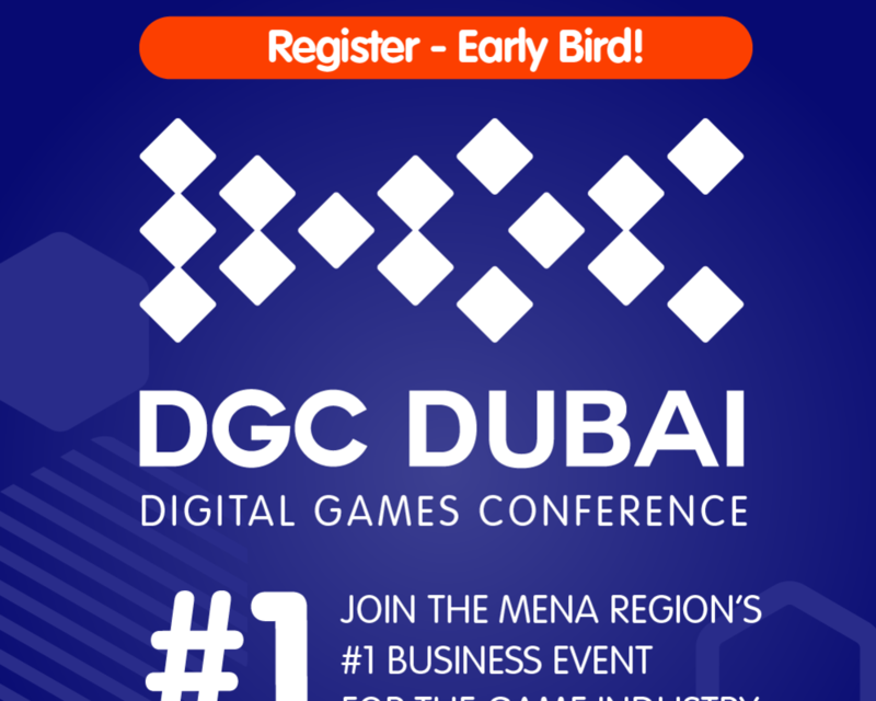 Breaking News: Digital Games Conference (DGC) Joins ITP