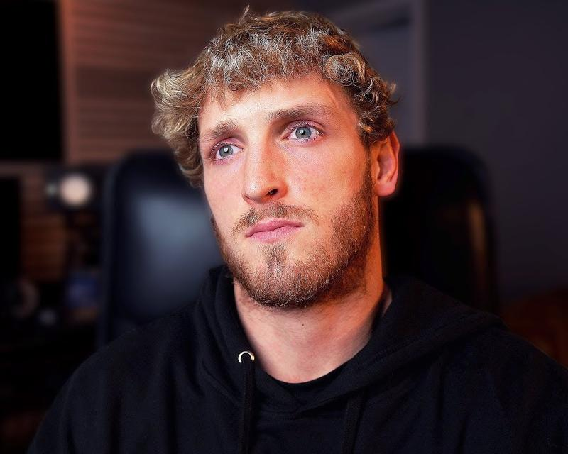 Logan Paul Considers Fight Loss A Huge Win