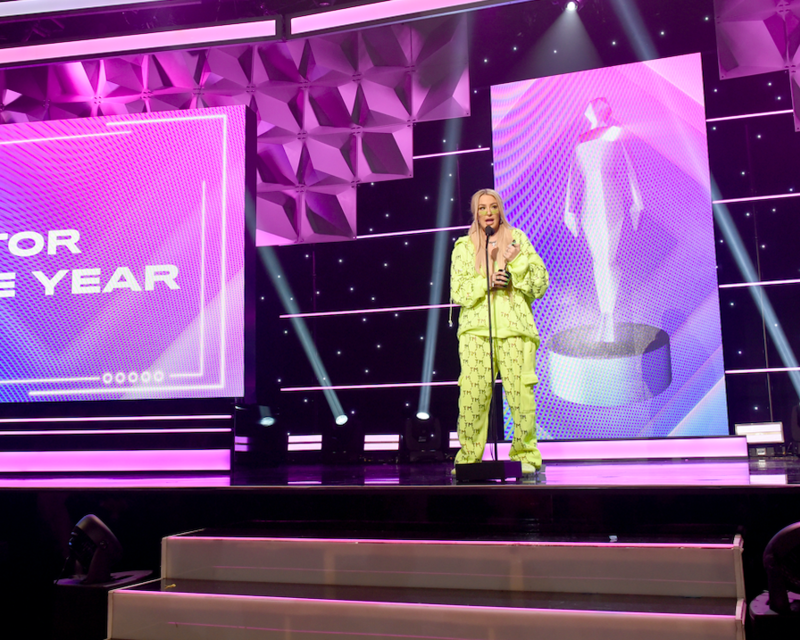 What Went Down at The Streamy Awards