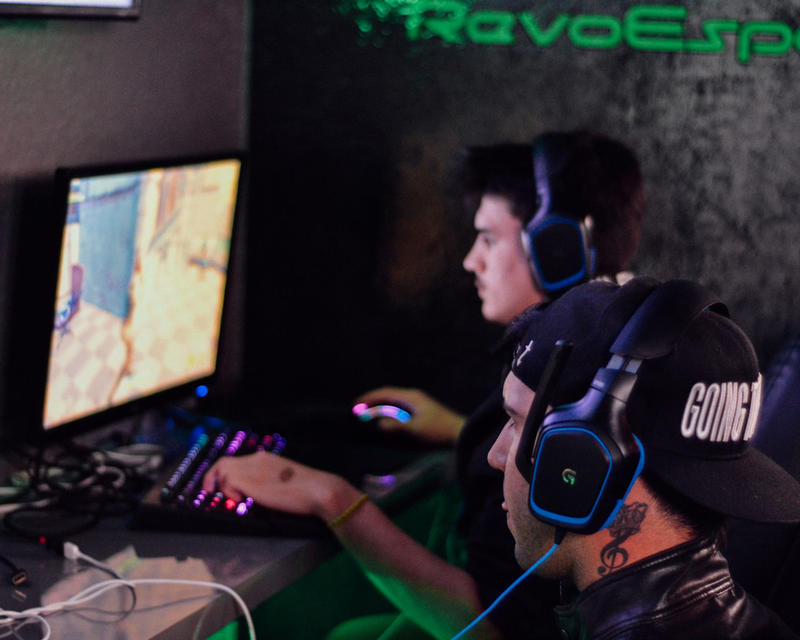 Faze Clan's New Reality Show Will Turn Your Gaming Dreams into Reality