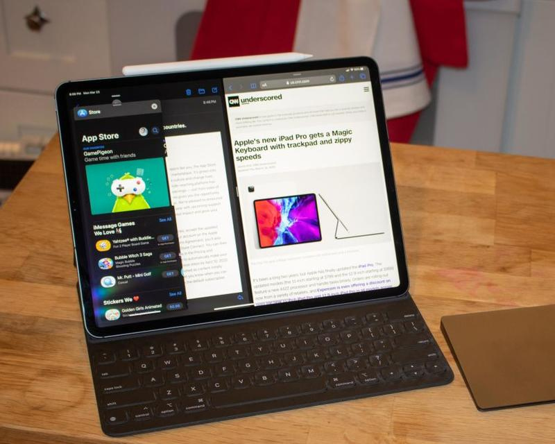 THE 2020 IPAD PRO IS HERE!