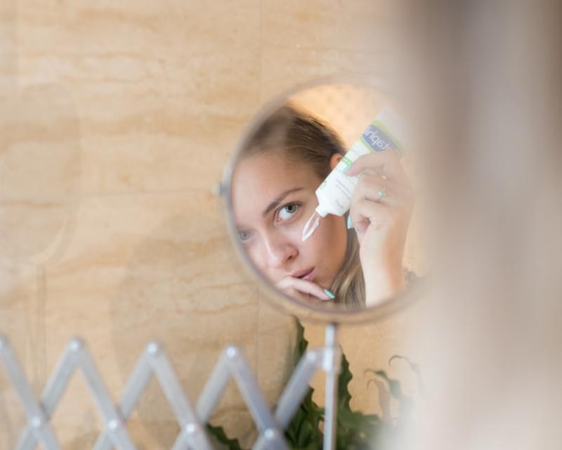 Are you having skin issues caused by Coronavirus Lockdown? Here's what to do...