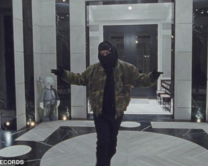 Drake's 'Toosie Slide' reaches 3 Billion Views on TikTok