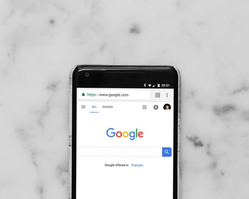 Here's what's trending on Google Search this week