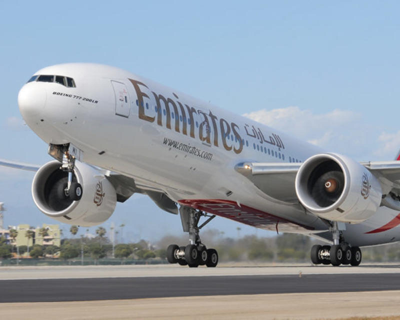 Emirates announces that Dubai is Open in latest Ad